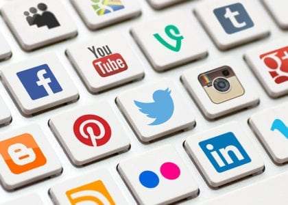 Understand the benefits of Social Media