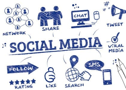 Social Media Marketing Strategy Session